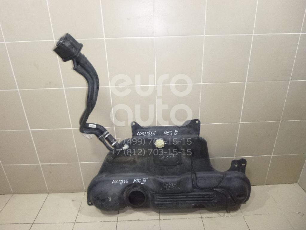 Бак топливный для Renault Megane III 2009-2016;Fluence 2010> - Фото №1