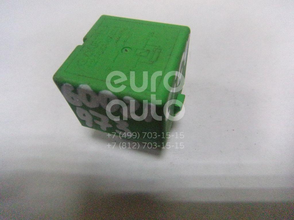 Реле для Citroen C4 II 2011>;ZX 1991-1997;Xsara 2000-2005;Xsara 1997-2000;Saxo 1996-1999;XM 1989-2000;Saxo 1999-2003;Xsara Picasso 1999>;Berlingo 1996-2002;Berlingo(FIRST) (M59) 2002-2010;C5 2008> - Фото №1
