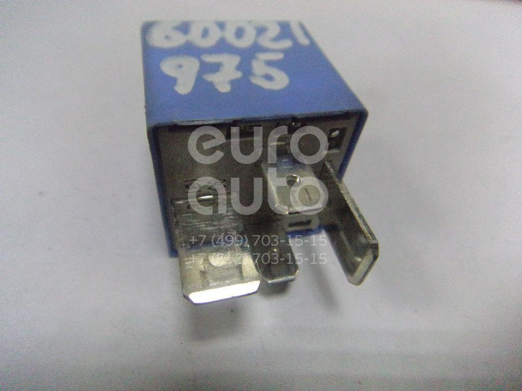 Реле для Citroen C4 II 2011> - Фото №1