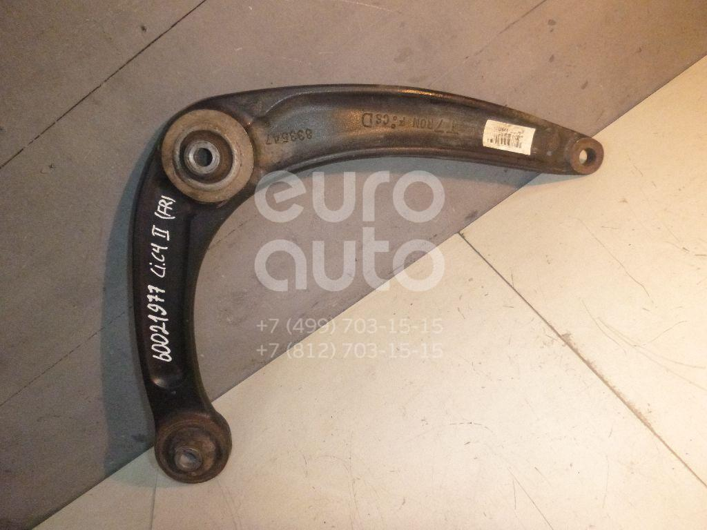 Рычаг передний правый для Citroen,Peugeot C4 II 2011>;308 I 2007-2015;408 2012> - Фото №1