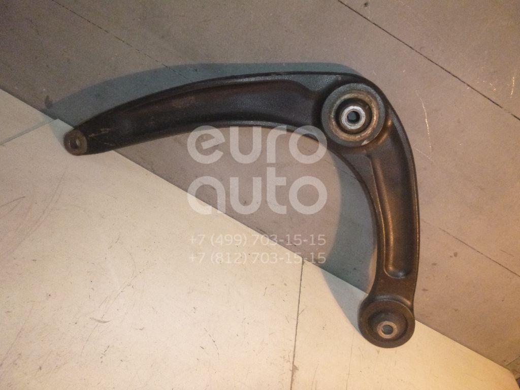 Рычаг передний правый для Citroen,Peugeot C4 II 2011>;308 I 2007-2015;3008 2010>;DS4 2011-2015;5008 2009>;408 2012> - Фото №1