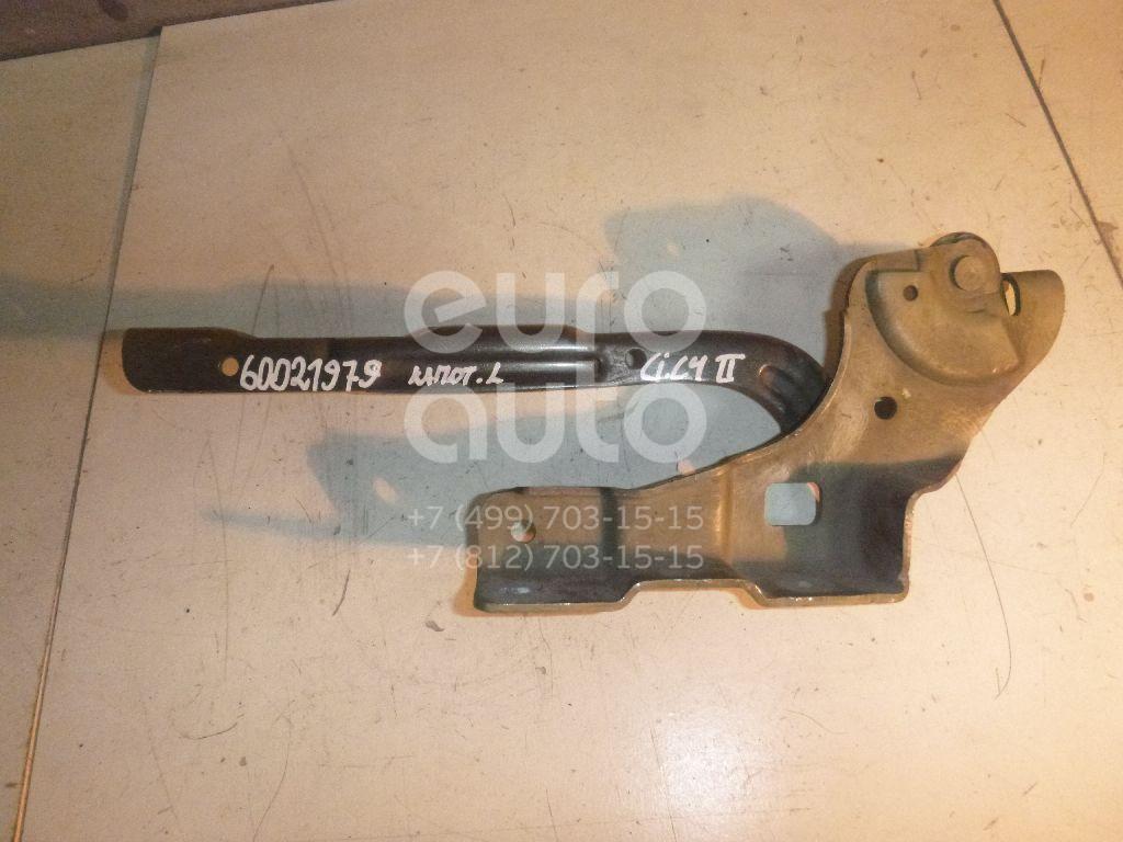 Петля капота левая для Citroen C4 II 2011> - Фото №1