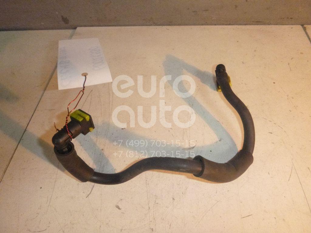 Трубка пластиковая для Citroen C4 II 2011> - Фото №1
