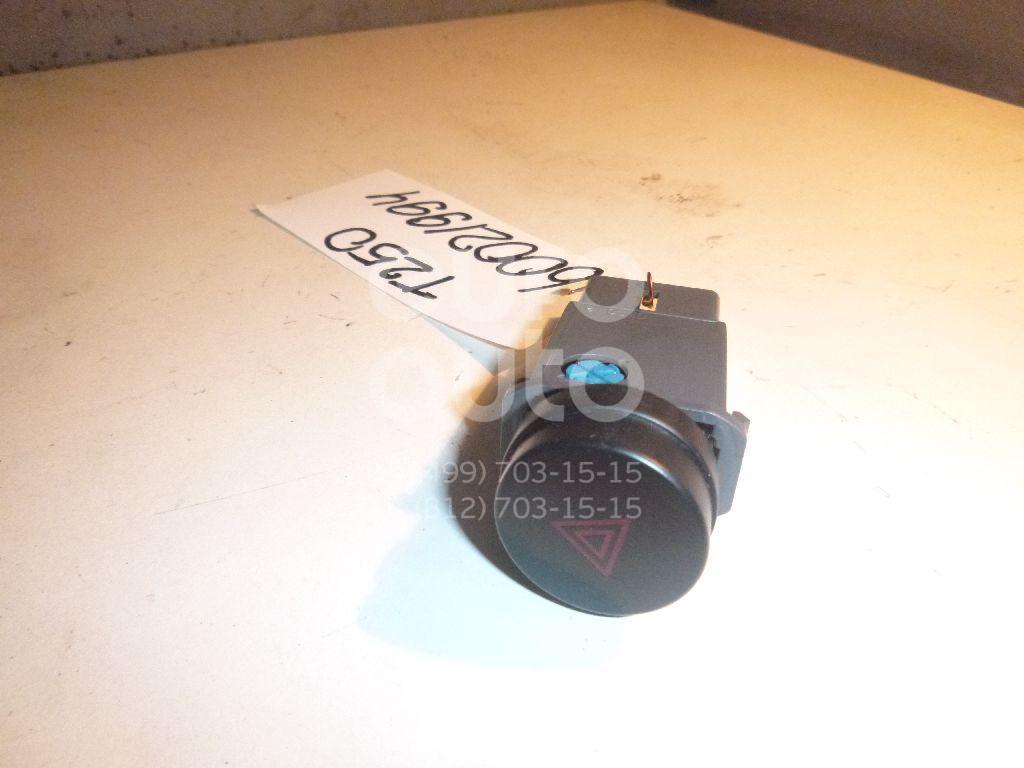 Кнопка аварийной сигнализации для Chevrolet Aveo (T250) 2005-2011 - Фото №1