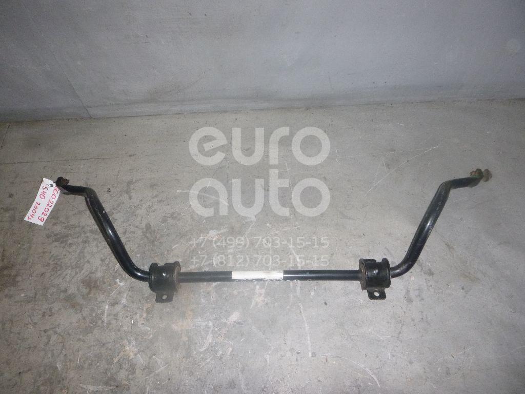 Стабилизатор передний для Volvo S40 2004-2012;V50 2004-2012 - Фото №1