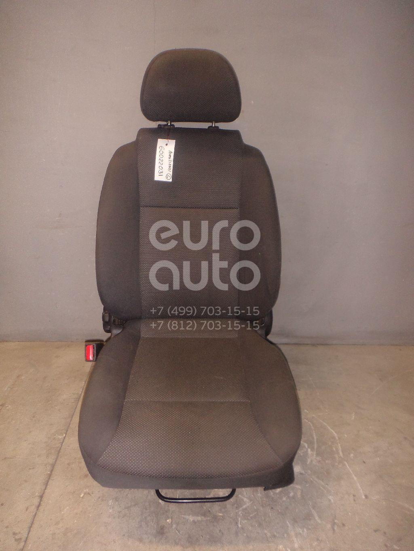 Сиденье переднее левое для Chevrolet Aveo (T250) 2005-2011 - Фото №1