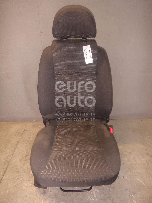 Сиденье переднее правое для Chevrolet Aveo (T250) 2005-2011 - Фото №1