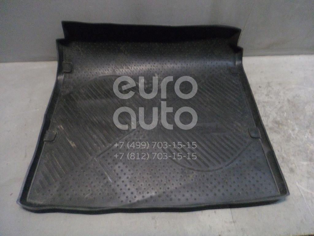 Коврик багажника для Citroen C4 II 2011> - Фото №1