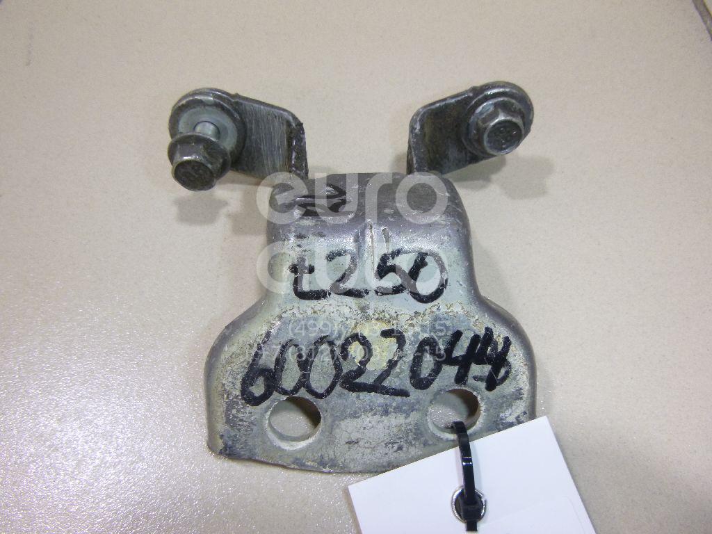 Петля двери задней нижняя для Chevrolet Aveo (T250) 2005-2011;Aveo (T200) 2003-2008 - Фото №1