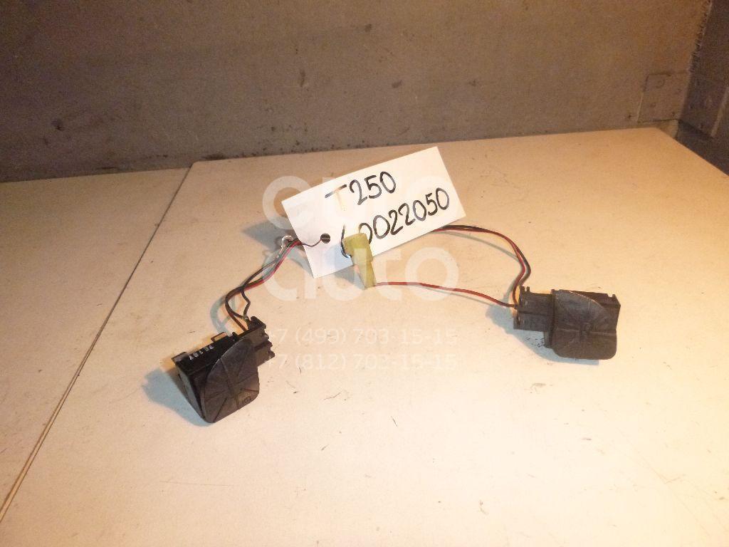 Кнопка многофункциональная для Chevrolet Aveo (T250) 2005-2011;Lacetti 2003-2013 - Фото №1