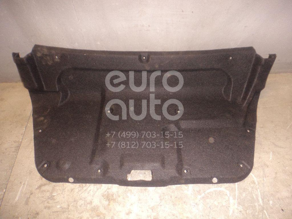Обшивка крышки багажника для Chevrolet Aveo (T250) 2005-2011 - Фото №1