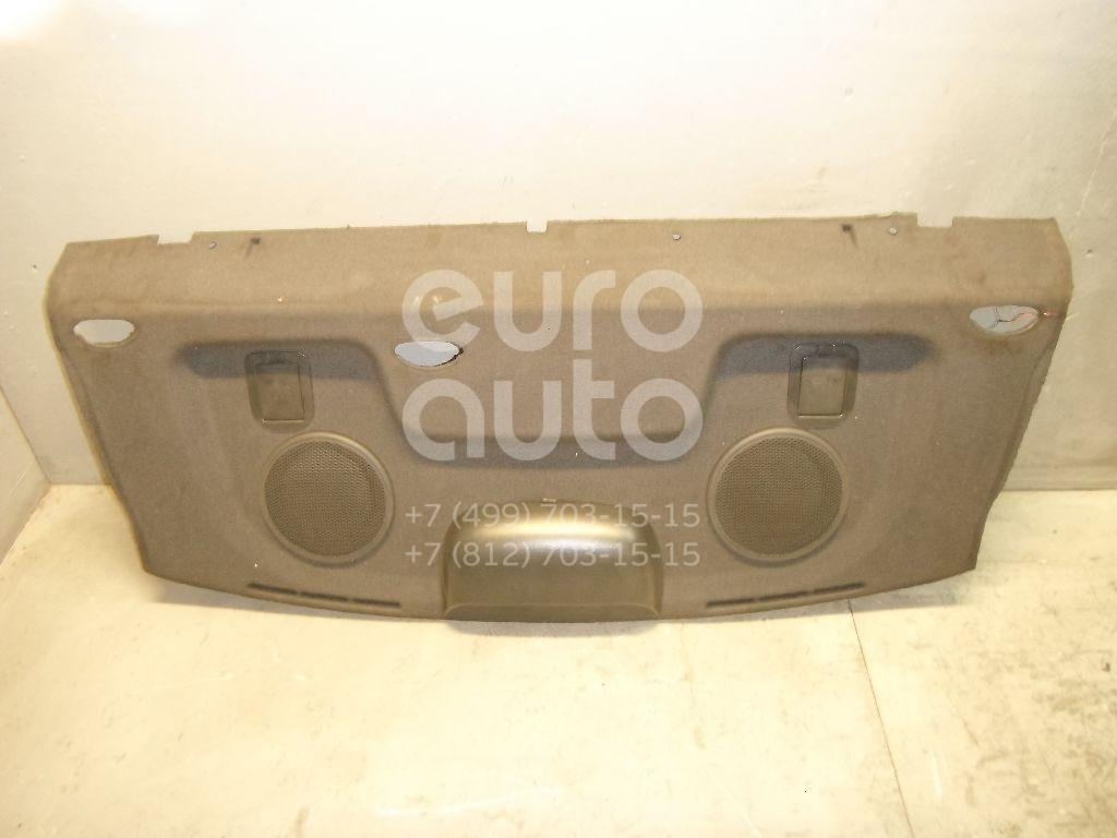 Полка для Chevrolet Aveo (T250) 2005-2011 - Фото №1