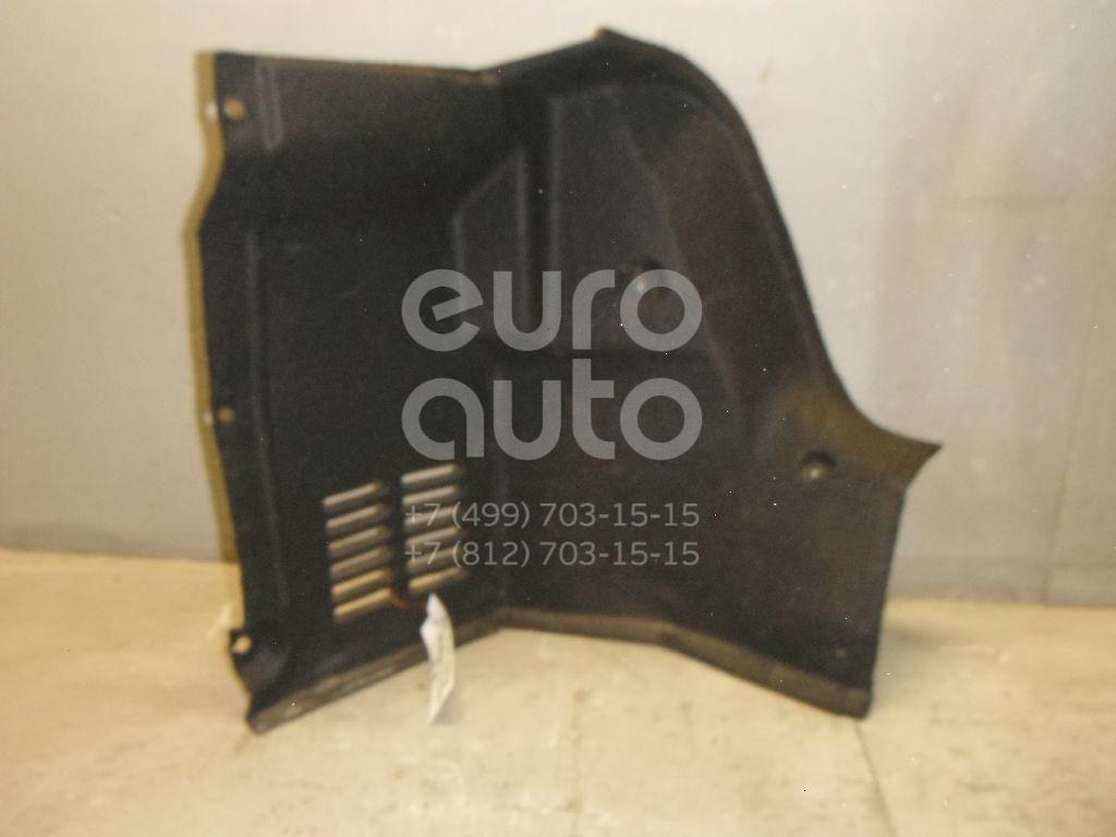 Обшивка багажника для Chevrolet Aveo (T250) 2005-2011 - Фото №1