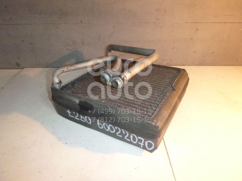 Испаритель кондиционера для Chevrolet Aveo (T250) 2005-2011;Aveo (T200) 2003-2008 - Фото №1