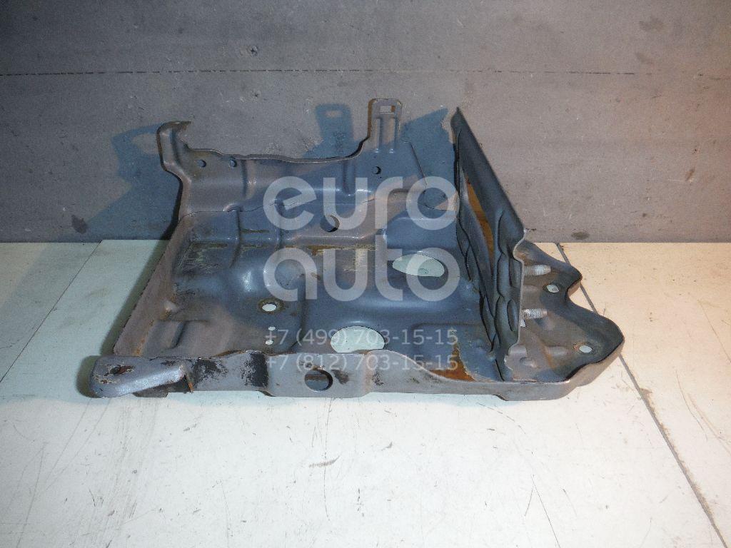Крепление АКБ (корпус/подставка) для Chevrolet Aveo (T250) 2005-2011;Aveo (T200) 2003-2008 - Фото №1