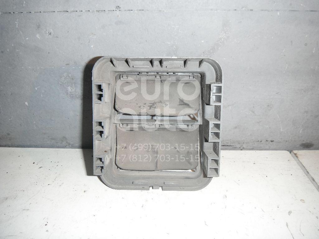 Решетка вентиляционная для Chevrolet Aveo (T250) 2005-2011;Aveo (T200) 2003-2008 - Фото №1