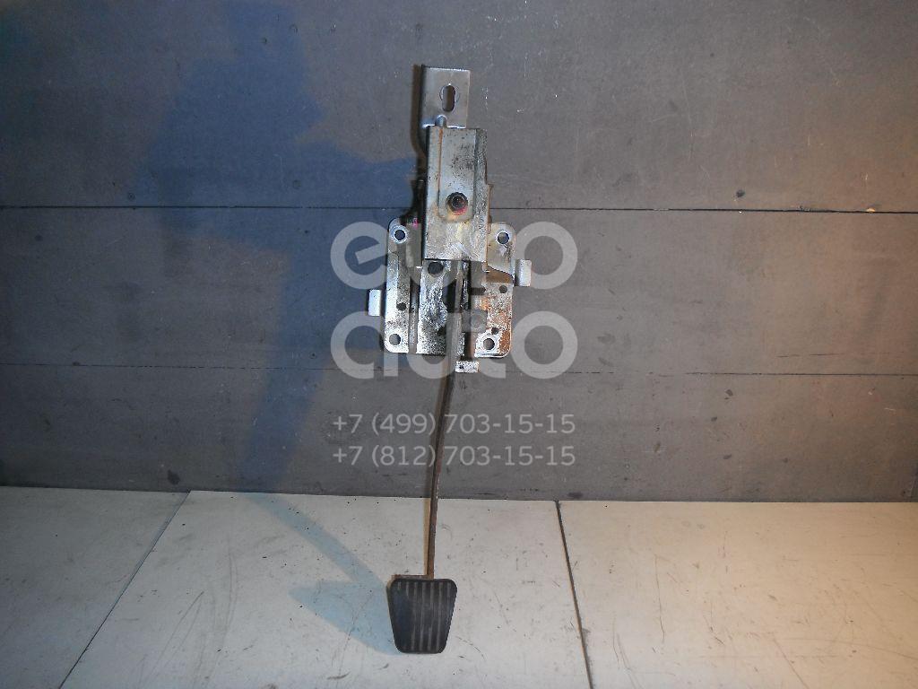 Педаль сцепления для Chevrolet Aveo (T250) 2005-2011 - Фото №1