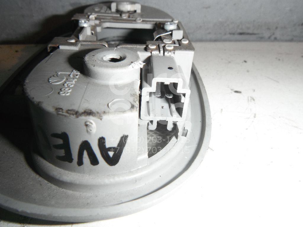 Плафон салонный для Chevrolet,Daewoo Aveo (T250) 2005-2011;Matiz (M100/M150) 1998-2015;Aveo (T200) 2003-2008;Spark 2005-2010 - Фото №1