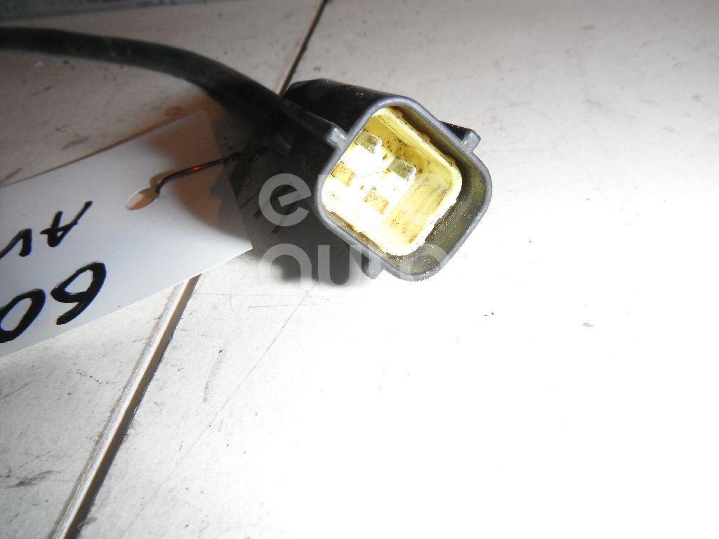 Датчик кислородный/Lambdasonde для Chevrolet Aveo (T250) 2005-2011 - Фото №1