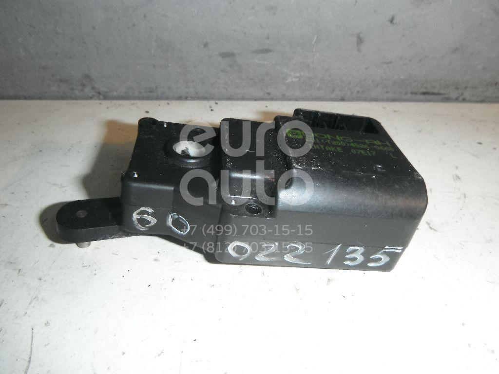 Моторчик заслонки отопителя для Chevrolet Aveo (T250) 2005-2011 - Фото №1