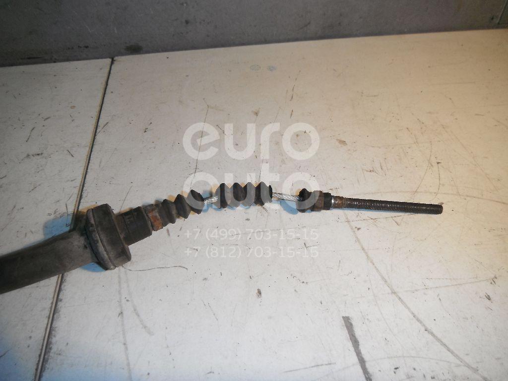 Трос газа для Chevrolet Aveo (T250) 2005-2011;Aveo (T200) 2003-2008 - Фото №1