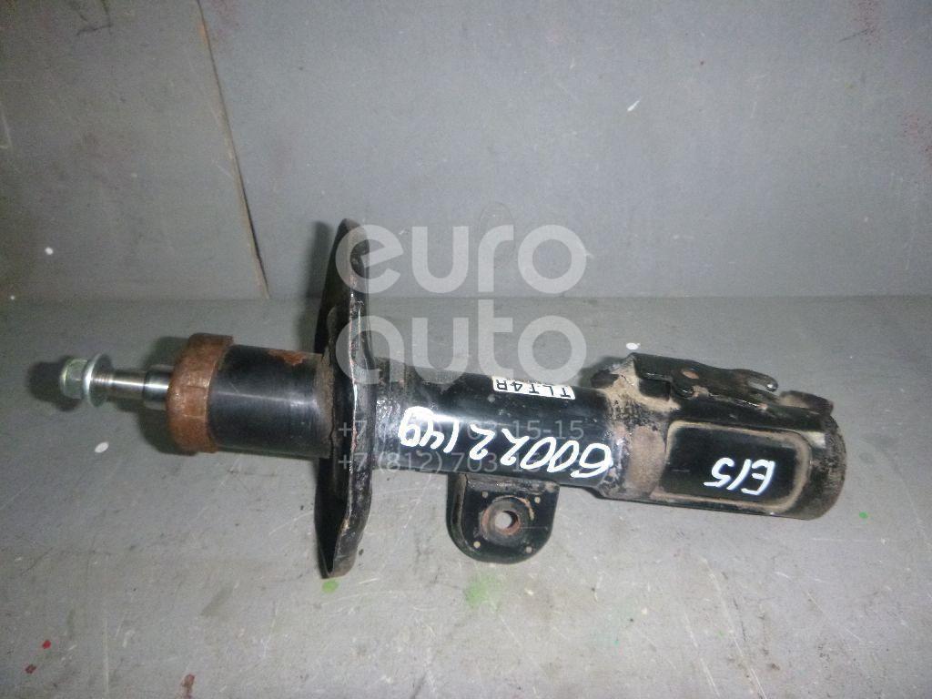 Амортизатор передний правый для Toyota Corolla E15 2006-2013;Auris (E15) 2006-2012 - Фото №1