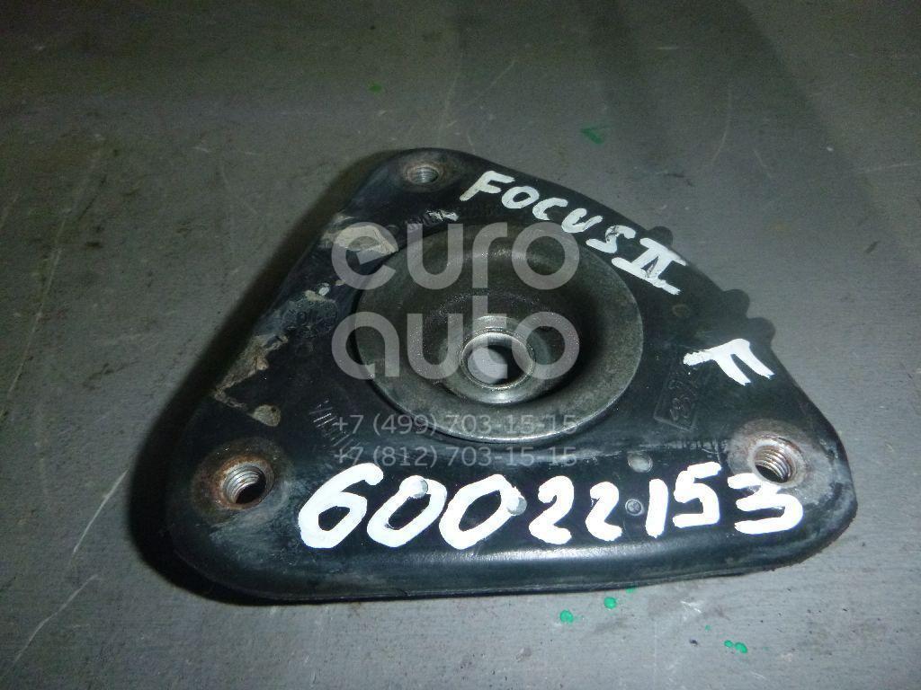 Опора переднего амортизатора для Ford,Mazda,Volvo Focus II 2008-2011;Focus II 2005-2008;C-MAX 2003-2011;Mazda 3 (BK) 2002-2009;S40 2004-2012;V50 2004-2012;Kuga 2008-2012;Focus III 2011>;Kuga 2012> - Фото №1