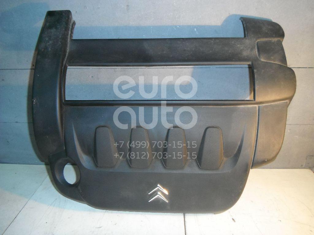 Накладка декоративная для Peugeot C5 2005-2008;C4 2005-2011;308 2007> - Фото №1