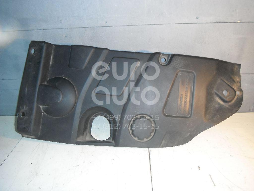 Накладка декоративная для Citroen C5 2005-2008;C5 2008> - Фото №1