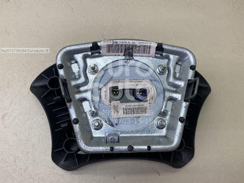 Подушка безопасности в рулевое колесо для Citroen C5 2004-2008 - Фото №1