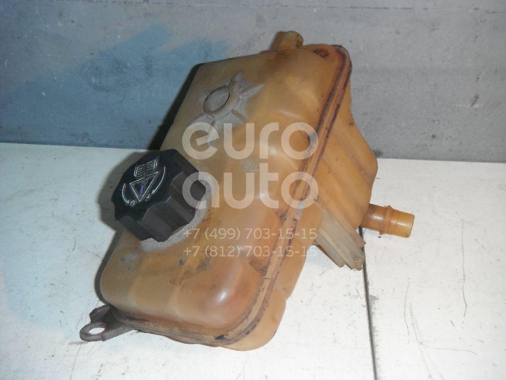 Бачок расширительный для Citroen,Peugeot C5 2005-2008;407 2004-2010;C6 2006-2012;C5 2008> - Фото №1