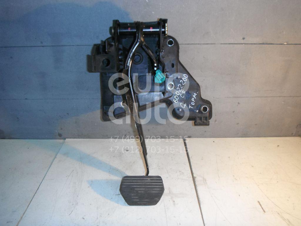 Педаль тормоза для Citroen C5 2005-2008;407 2004>;C5 2001-2005;C6 2006> - Фото №1
