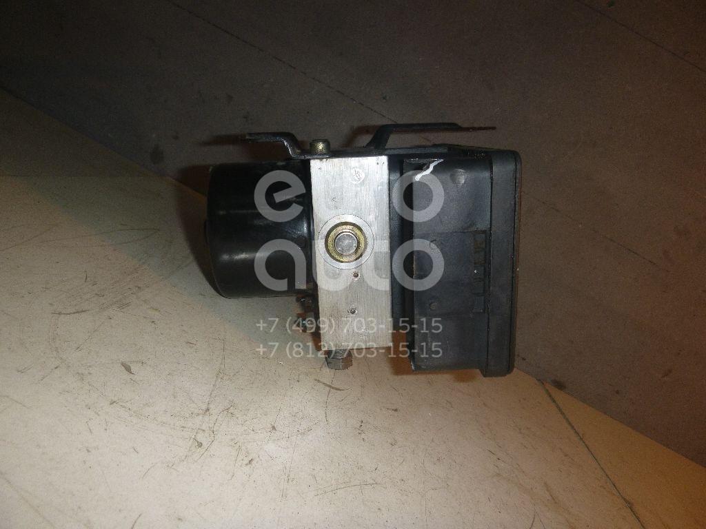 Блок ABS (насос) для Citroen C5 2004-2008 - Фото №1