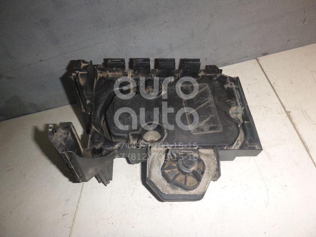 Крепление АКБ (корпус/подставка) для Citroen C5 2005-2008 - Фото №1