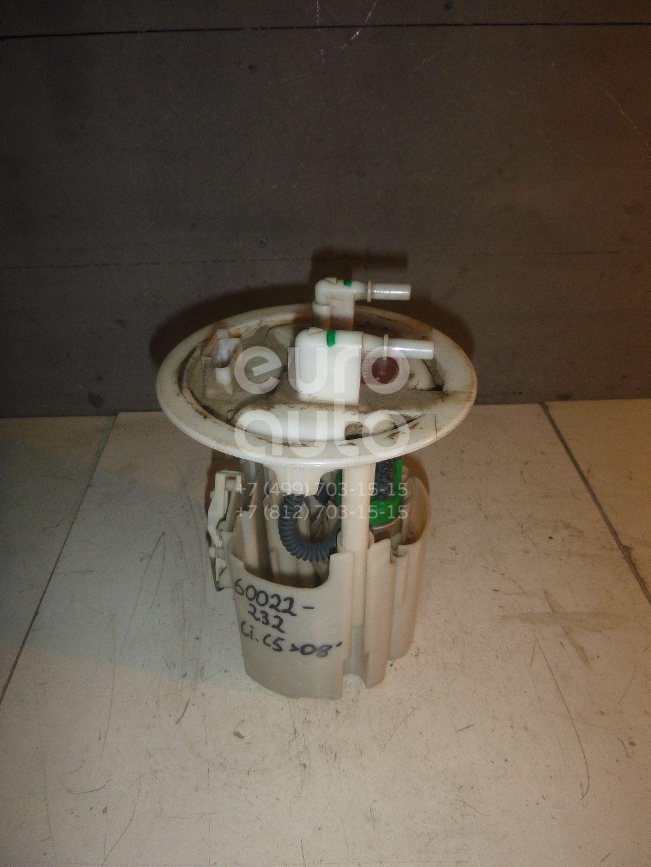 Насос топливный электрический для Peugeot C5 2005-2008;C4 2005-2011;307 2001-2007 - Фото №1