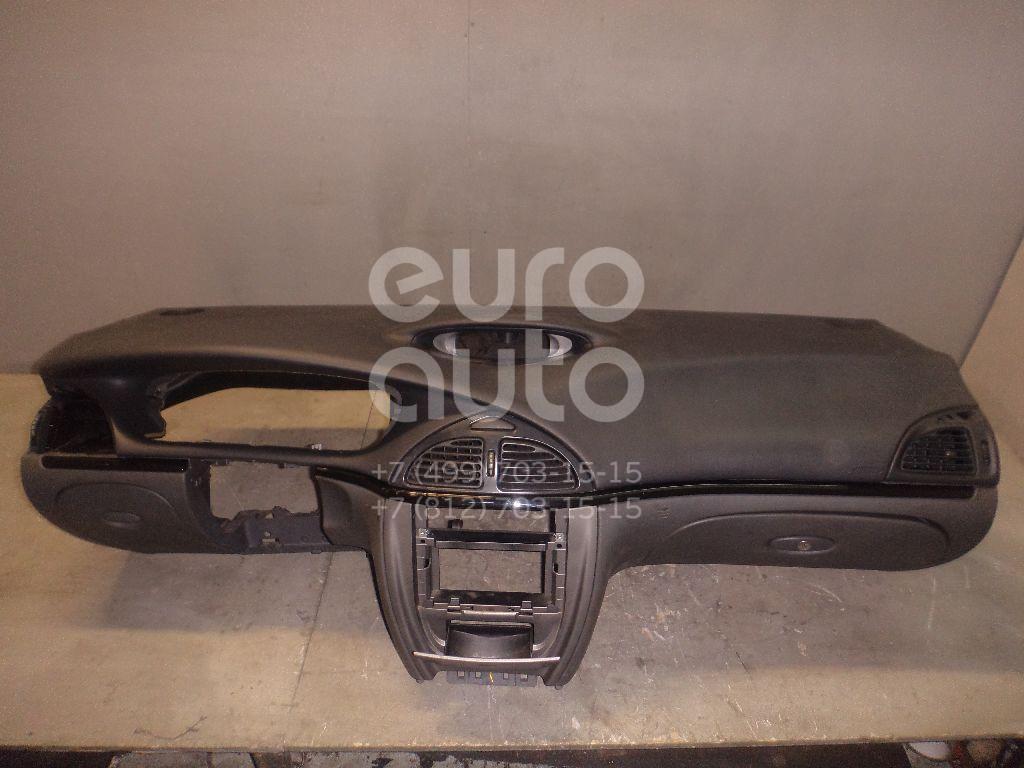 Торпедо для Citroen C5 2005-2008 - Фото №1