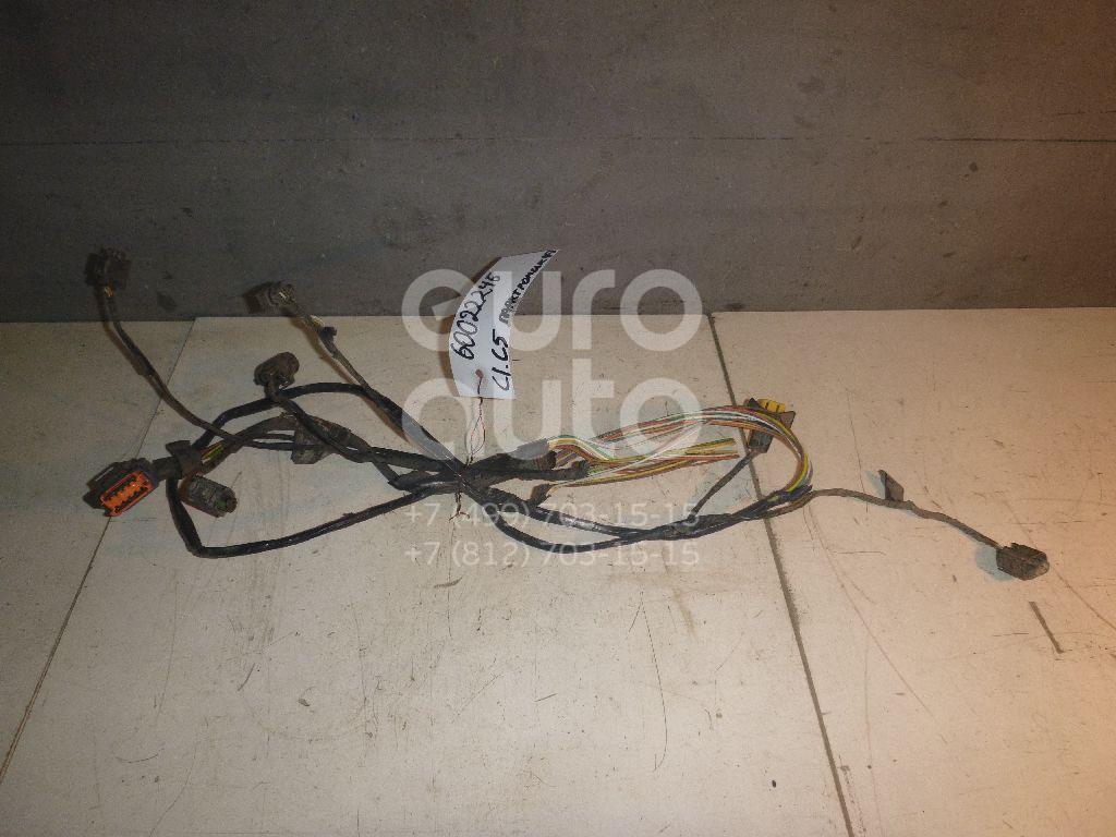 Проводка (коса) для Citroen C5 2005-2008 - Фото №1