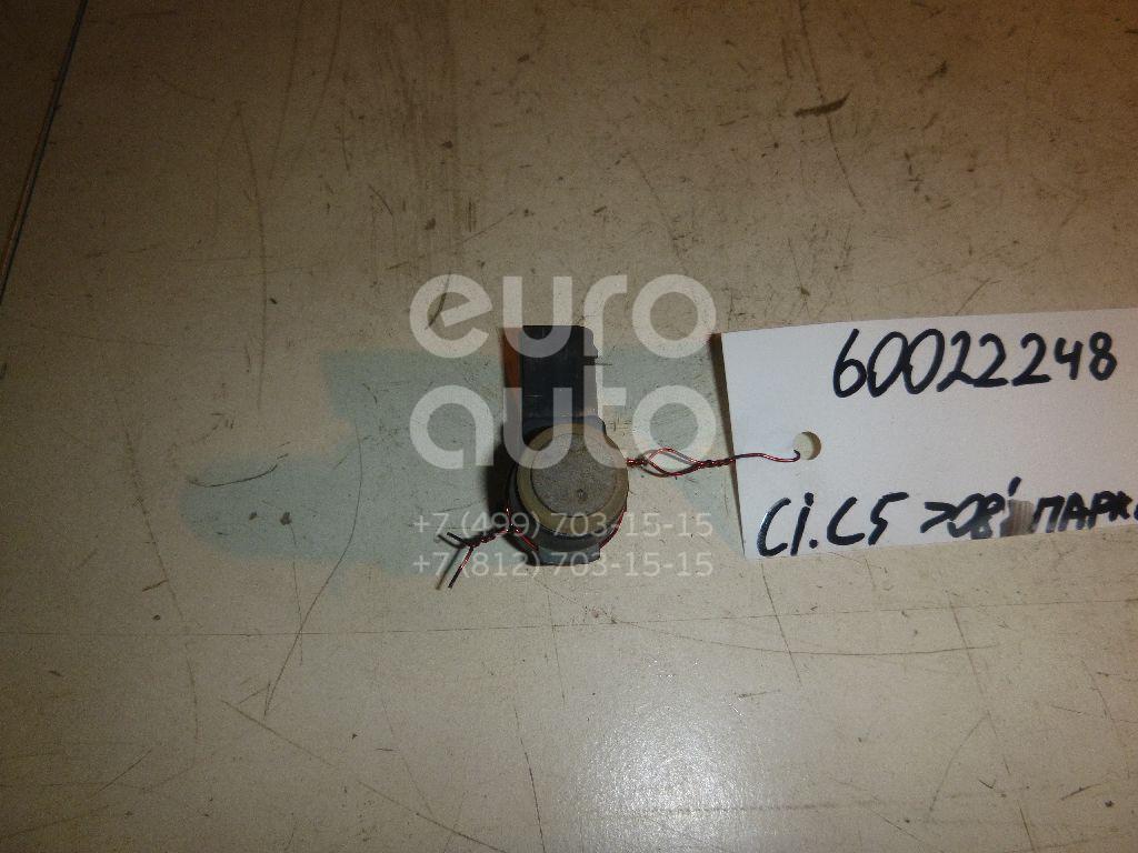 Датчик парковки для Citroen C5 2005-2008 - Фото №1