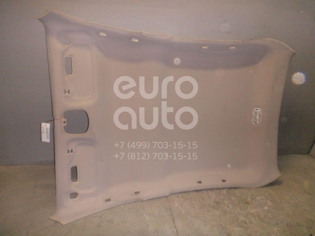 Обшивка потолка для Citroen C5 2005-2008 - Фото №1