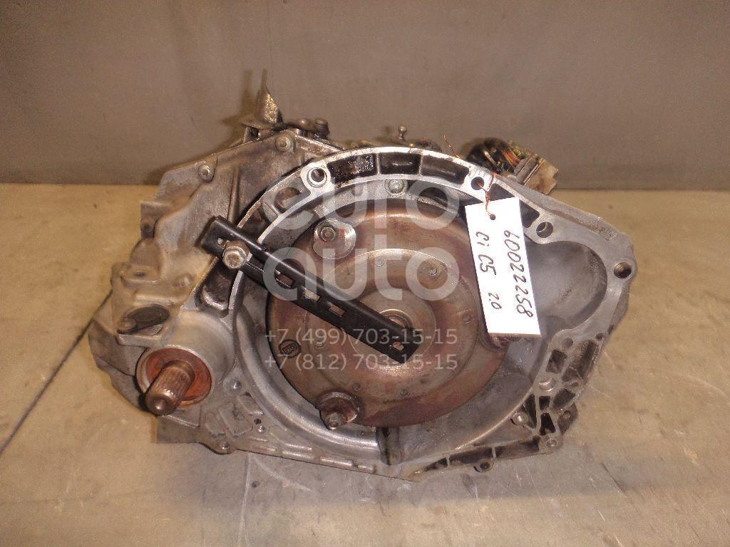АКПП (автоматическая коробка переключения передач) для Citroen C5 2005-2008 - Фото №1