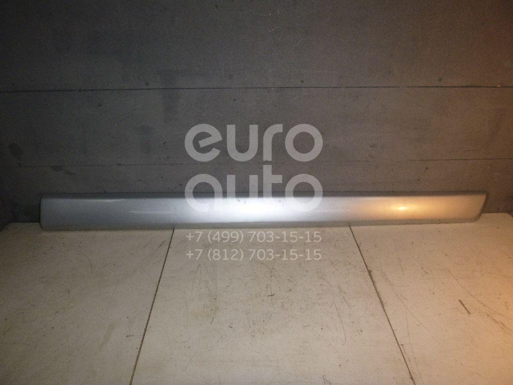 Молдинг передней правой двери для Citroen C5 2005-2008 - Фото №1