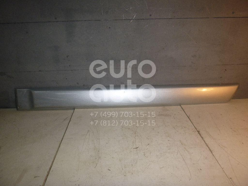 Молдинг задней левой двери для Citroen C5 2005-2008 - Фото №1
