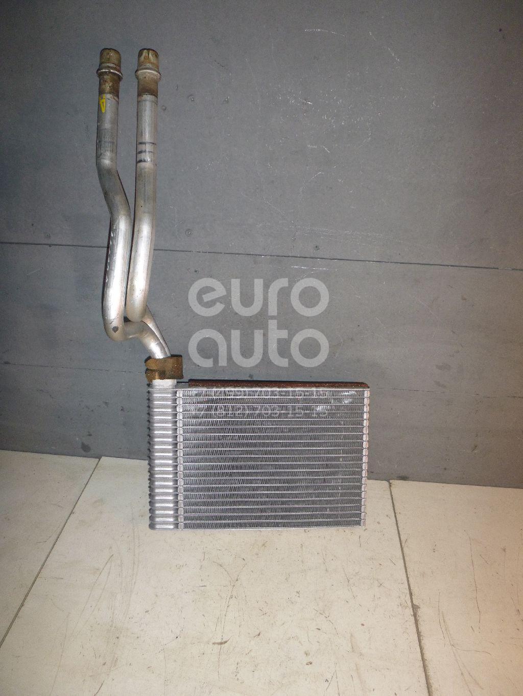 Радиатор отопителя для Citroen C5 2005-2008 - Фото №1