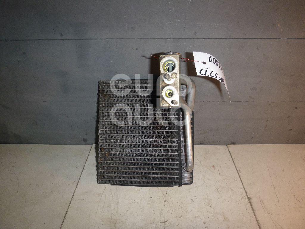 Испаритель кондиционера для Citroen C5 2005-2008 - Фото №1