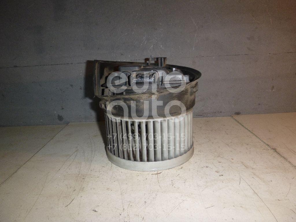 Моторчик отопителя для Citroen,Peugeot C5 2005-2008;407 2004-2010;C6 2006-2012 - Фото №1