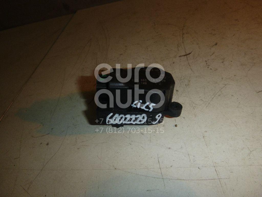 Моторчик заслонки отопителя для Citroen C5 2005-2008;407 2004>;C6 2006> - Фото №1