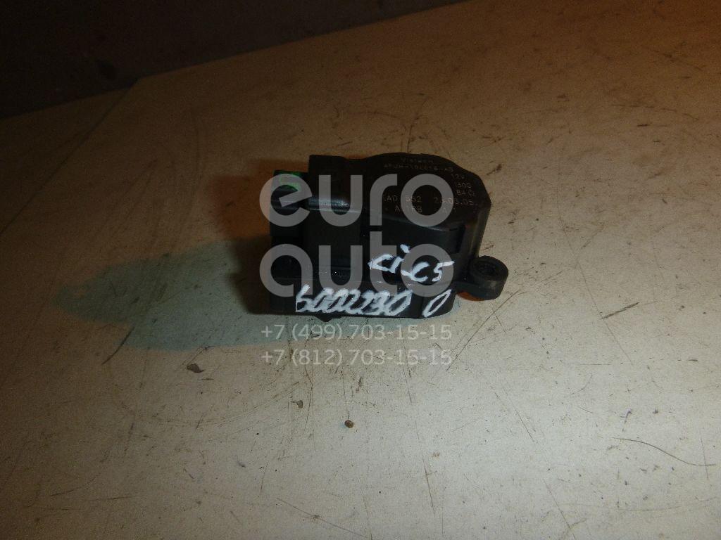 Моторчик заслонки отопителя для Citroen,Peugeot C5 2005-2008;407 2004-2010;C6 2006-2012 - Фото №1