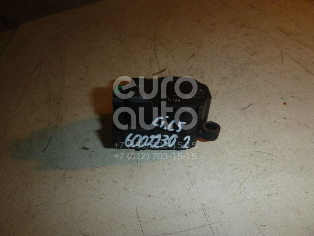 Моторчик заслонки отопителя для Citroen,Peugeot C5 2004-2008;407 2004-2010;C6 2006-2012 - Фото №1