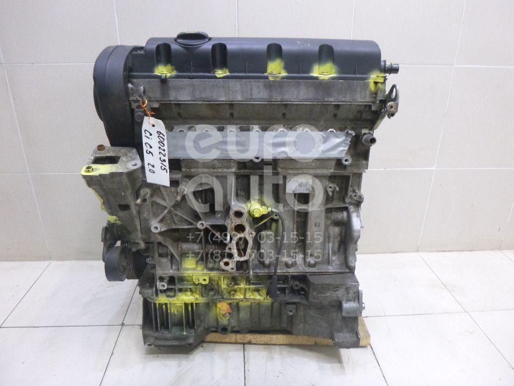 Двигатель для Citroen C5 2005-2008 - Фото №1