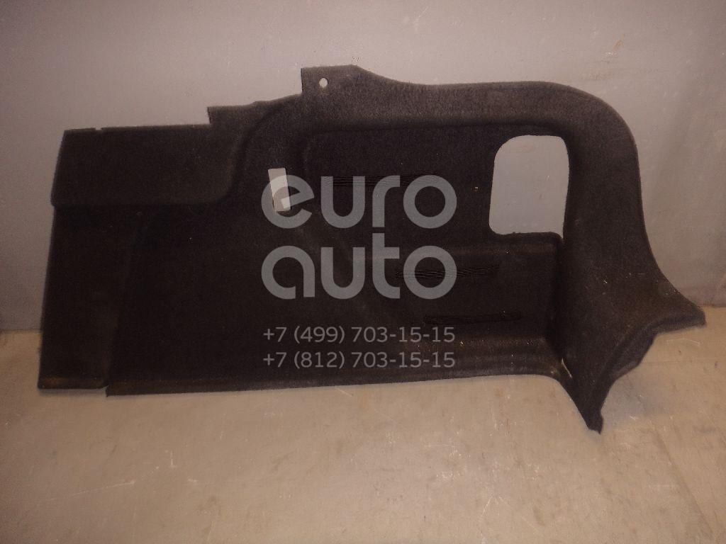 Обшивка багажника для Citroen C5 2005-2008 - Фото №1